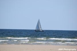 Sailboat- Ogunquit, ME