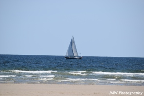 Sailboat- Ogunquit, ME