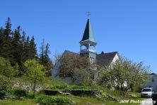 Chapel- Islesford, ME
