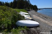 Dinghy- Islesford, ME