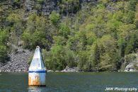 Coast Guard Buoy- MDI, ME