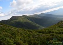 Presidential Mountain Range- New Hampshire