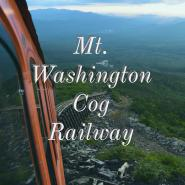 Mt Washington Cog Railway