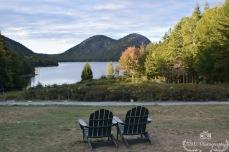 Jordan Pond- Acadia National Park