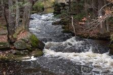 Garwin Falls- Wilton, NH